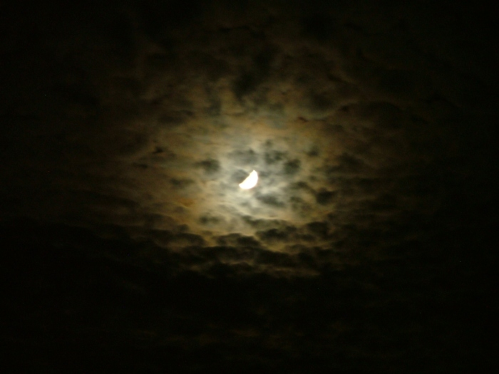 moon clouds 006