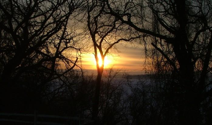 sunrise March 23rd, 2013 014