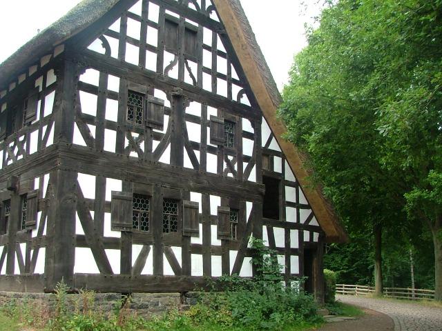 Kommern Freilichtmuseum, July 31, 2013 003