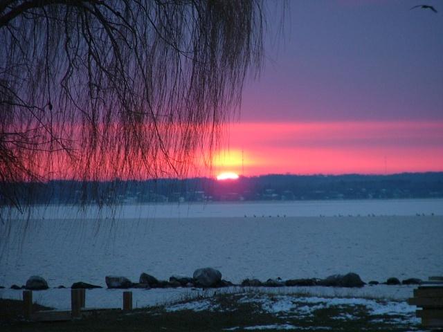 sunrise april 008